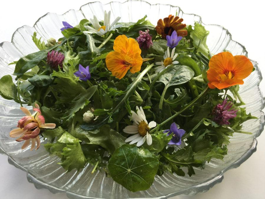 Blomstersalat1